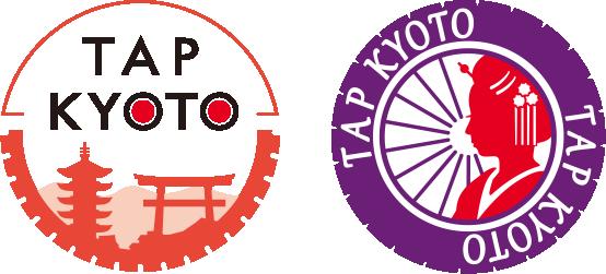 T.A.P KYOTO  mascot mark トヨタ部品京都共販株式会社マスコットマーク