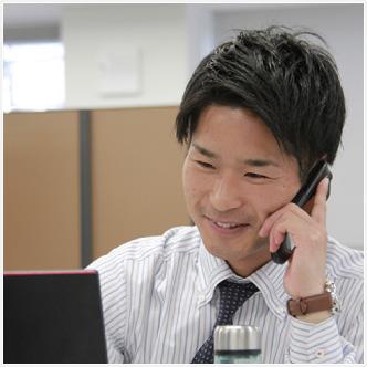 2010 年入社 本社営業所 フィールドグループ・外販フィールドスタッフ 関 圭佑 KEISUKE SEKI