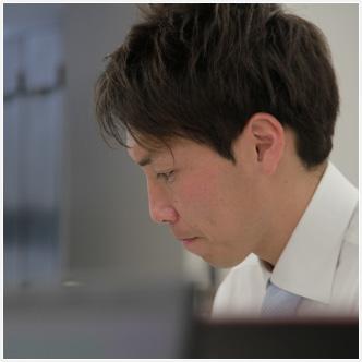 2010 年入社 本社営業所 フィールドグループ・販売店フィールドスタッフ 渡部 聡 SATORU WATABE